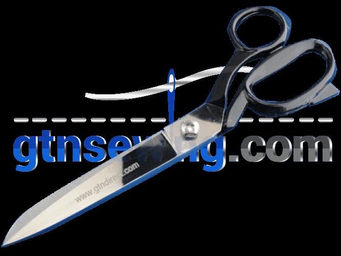"8"" Tailor, Dressmaking Scissors"