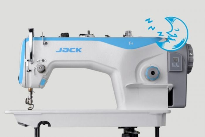 JACK F4 Power Saving Lockstitch Machine COLLECT IN PERSON ONLY NO SHIPPING