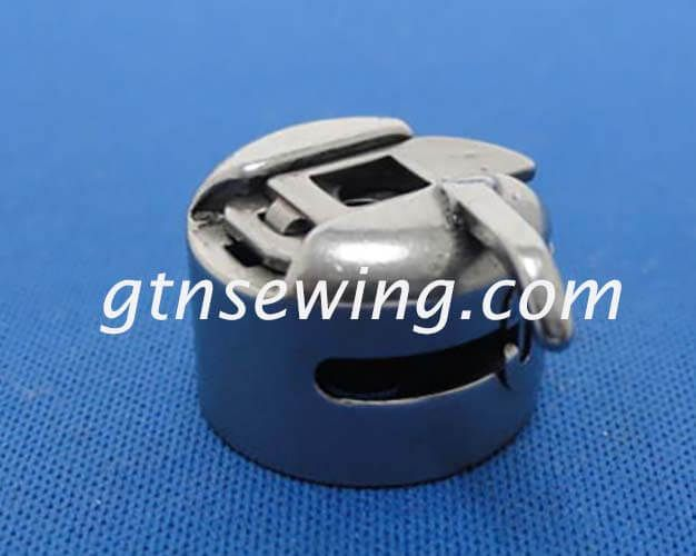 DOMESTIC SEWING MACHINE BOBBIN CASE FITS,BROTHER SINGER , TOYOTA, JANOME +