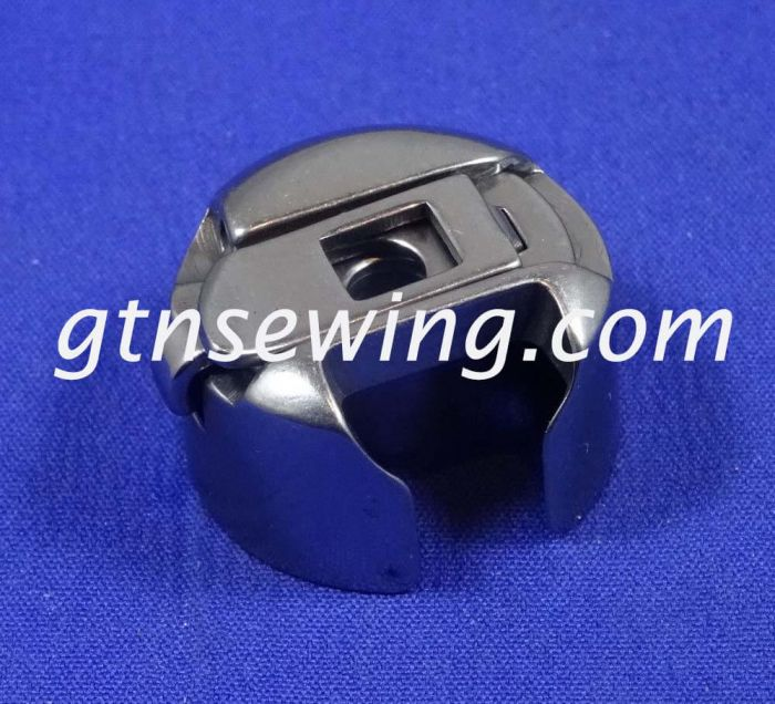 DOMESTIC SEWING MACHINE BOBBIN CASE WILL FIT, ELNA 1400, RICCAR RM540 MACHINES