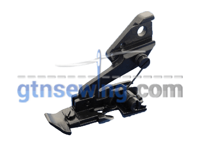 B500 5 THREAD FOOT COMPLETE