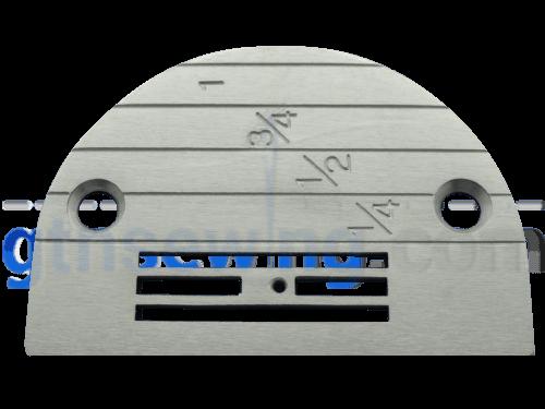 E16 NEEDLE PLATE