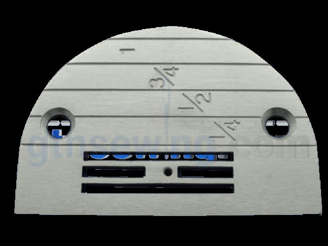 E18 NEEDLE PLATE