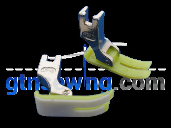Industrial Sewing Machine Standard Teflon Foot Heavy