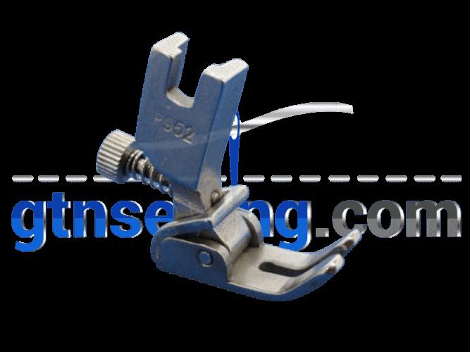Adjustable Gathering Foot P952