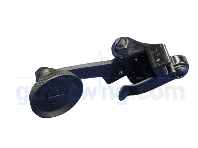 Roller Wheel Foot 12264 22mm
