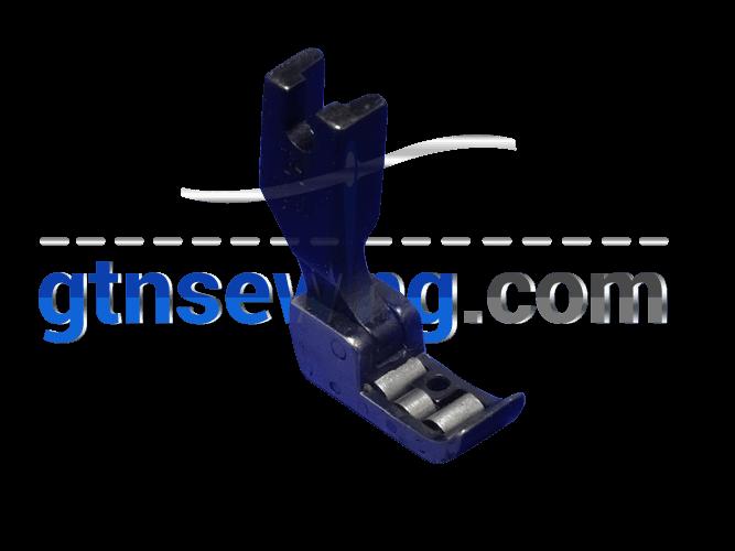 Roller Zip Foot Right Side R36N