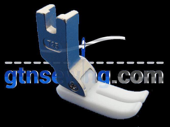 Industrial Sewing Machine Standard Teflon Foot