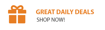 Great Daily Deals